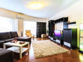 Apartament CEC 3 camere