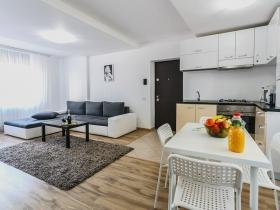 Deluxe Apartament AlbaIulia13