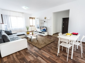 AlbaIulia Luxury12 Apartament